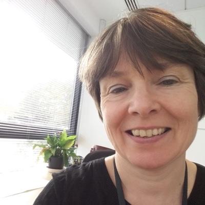 Rosemarie Gant