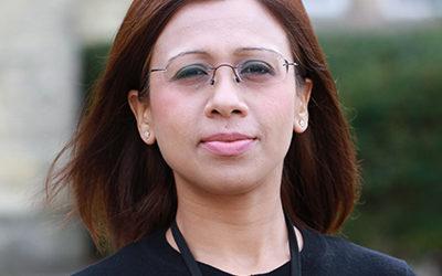 Tameera Rahman