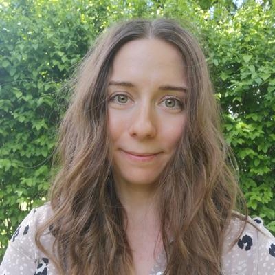 Amy Zalin
